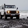 The New Land Rover Defender Manufactured in Austria?