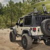 Rugged Ridge Releases New Roof Rack for Two-Door JK