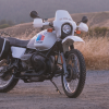 RESTORING AN ICON: BMW R80G/S PARIS-DAKAR