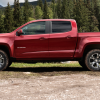 Chevrolet Announces 2016 Colorado 2.8-liter Duramax Diesel