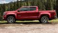 Chevrolet Announces 2016 Colorado 2.8-liter Duramax Diesel