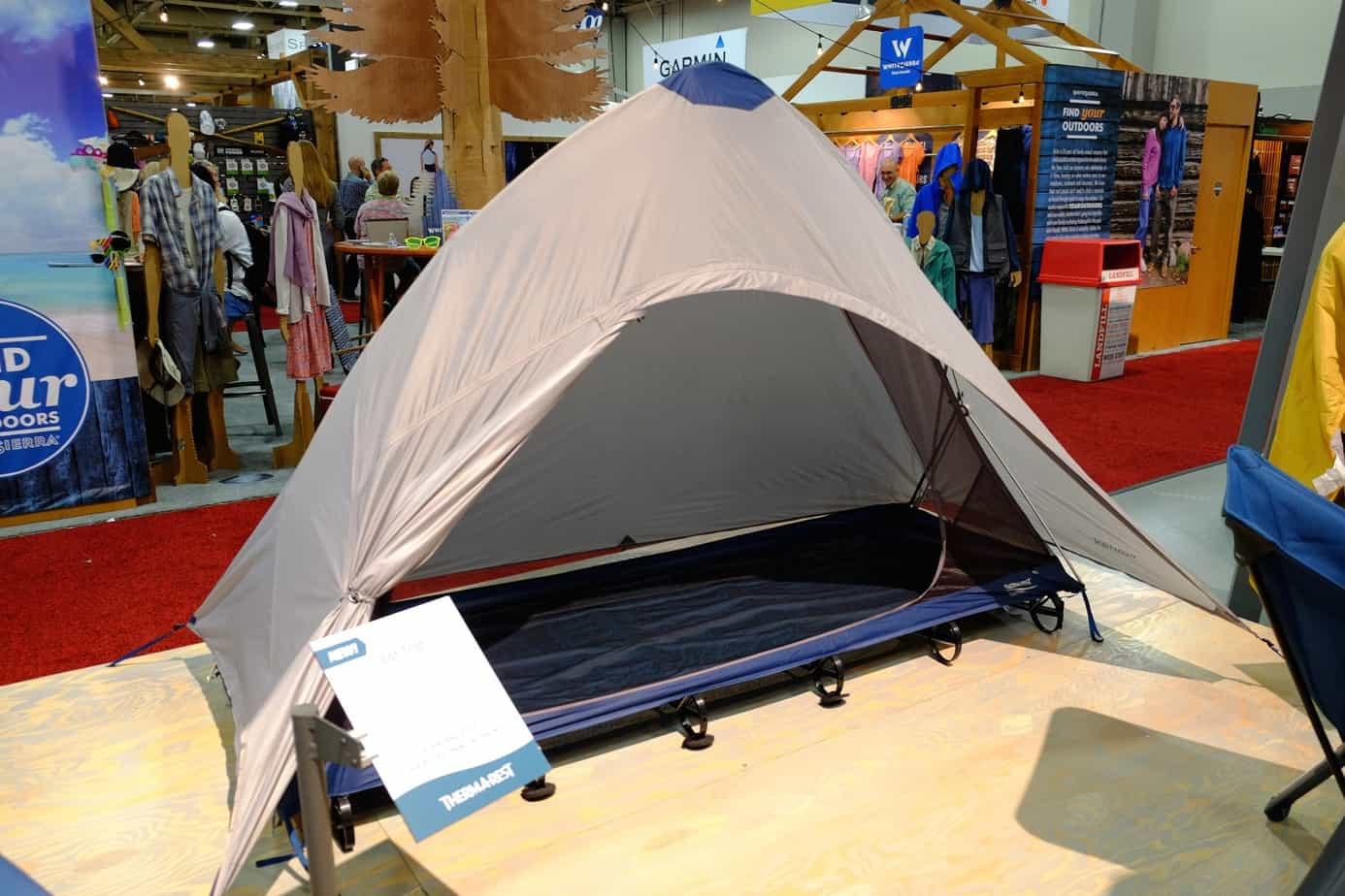 Outdoor Retailer 2015: New Toys for Overlanders