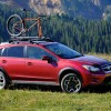Road (And Trail) Tested: 2015 Subaru XV Crosstrek 2.0i Limited