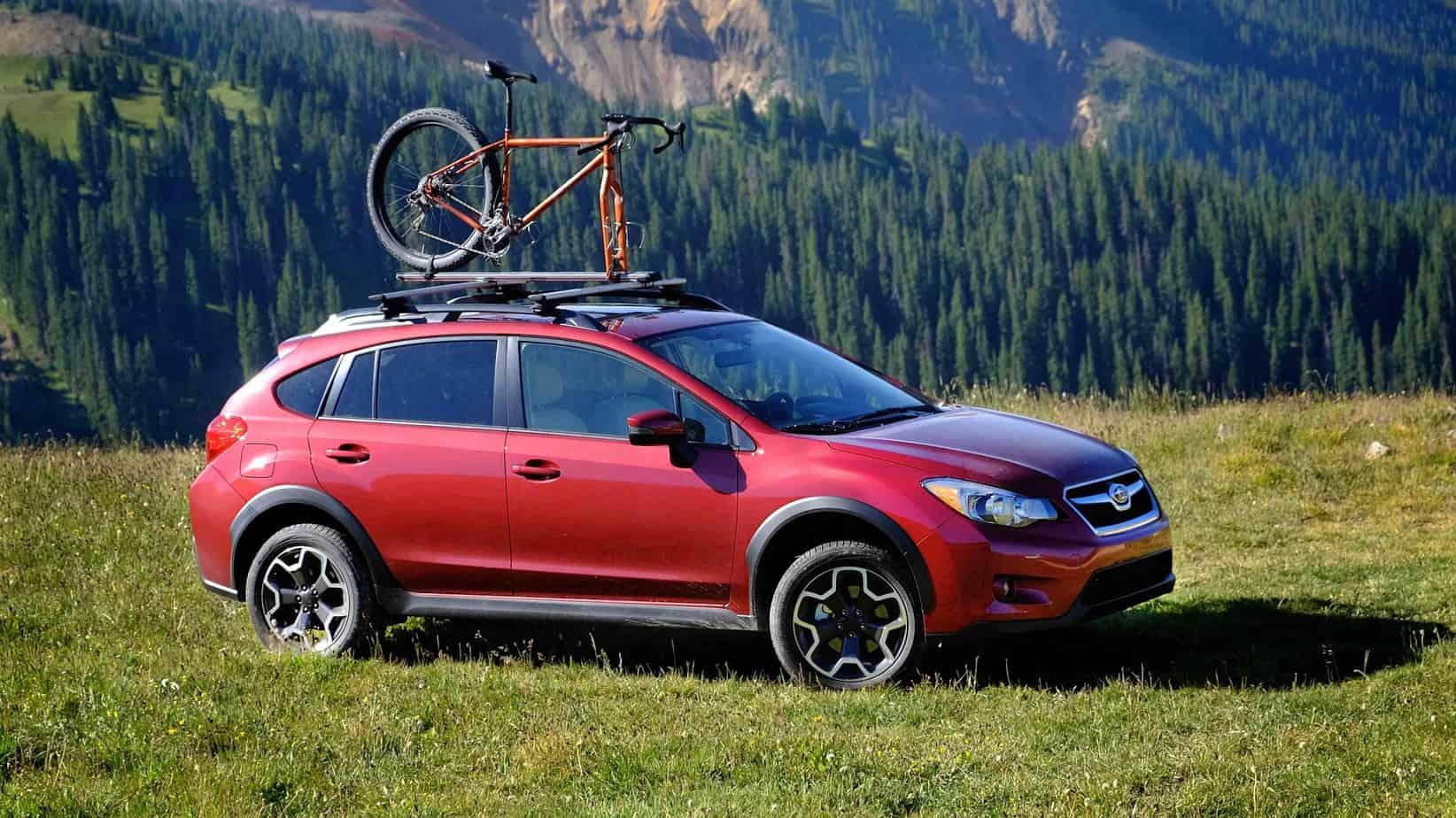 Road (And Trail) Tested: 2015 Subaru XV Crosstrek 2.0i Limited