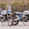 Featured Motorcycle: BMW HP2 Enduro