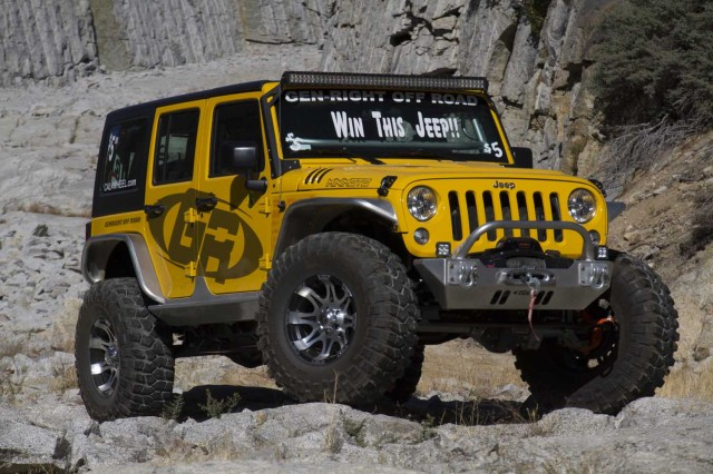 2015 Cal4 Sweepstakes Jeep 001