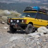 North America's Aging Fleet of Overlanders