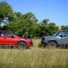 Head to Head: Subaru XV Crosstrek 2.0i vs Jeep Renegade Trailhawk