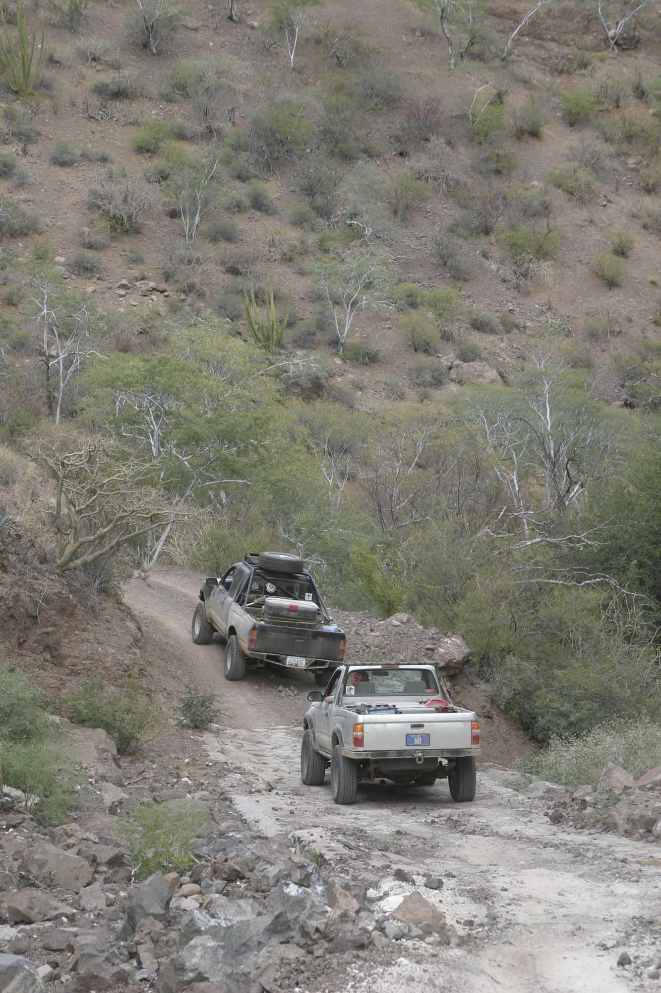 Got Baja Part III 013