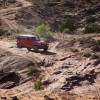 Five Off-Road Driving Basics for the New Overlander