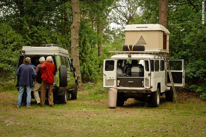 Disadvantages of Roof Top Tents & Why Travel with a Roof Top Tent? And Which One? u2013 Expedition Portal