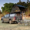 Roof tent or Ground tent? An important Question for Every Overlander.