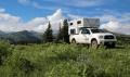 Trans American Trail: Shadow of the Rockies