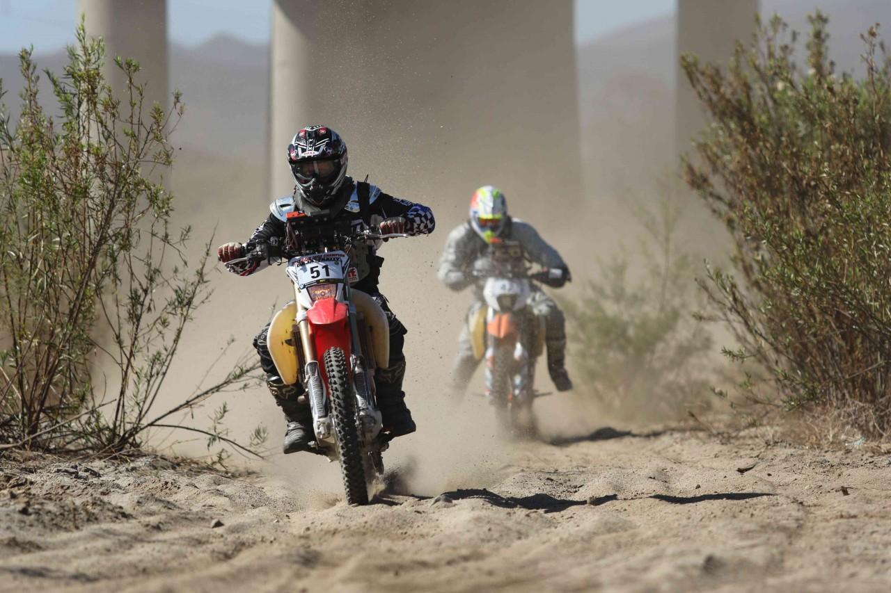 Baja Rally - SECONDS (15)