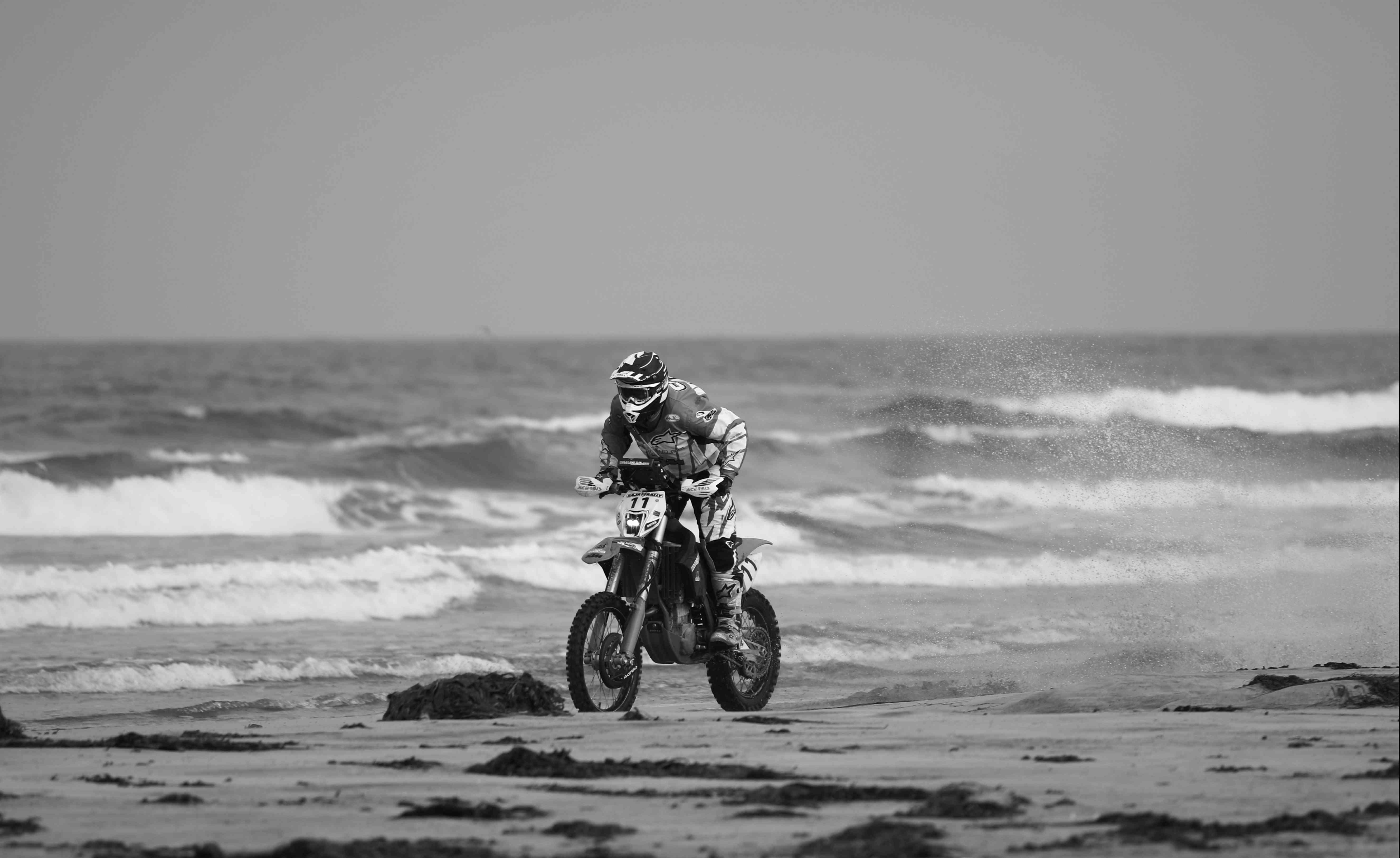 Baja Rally - SECONDS (23)