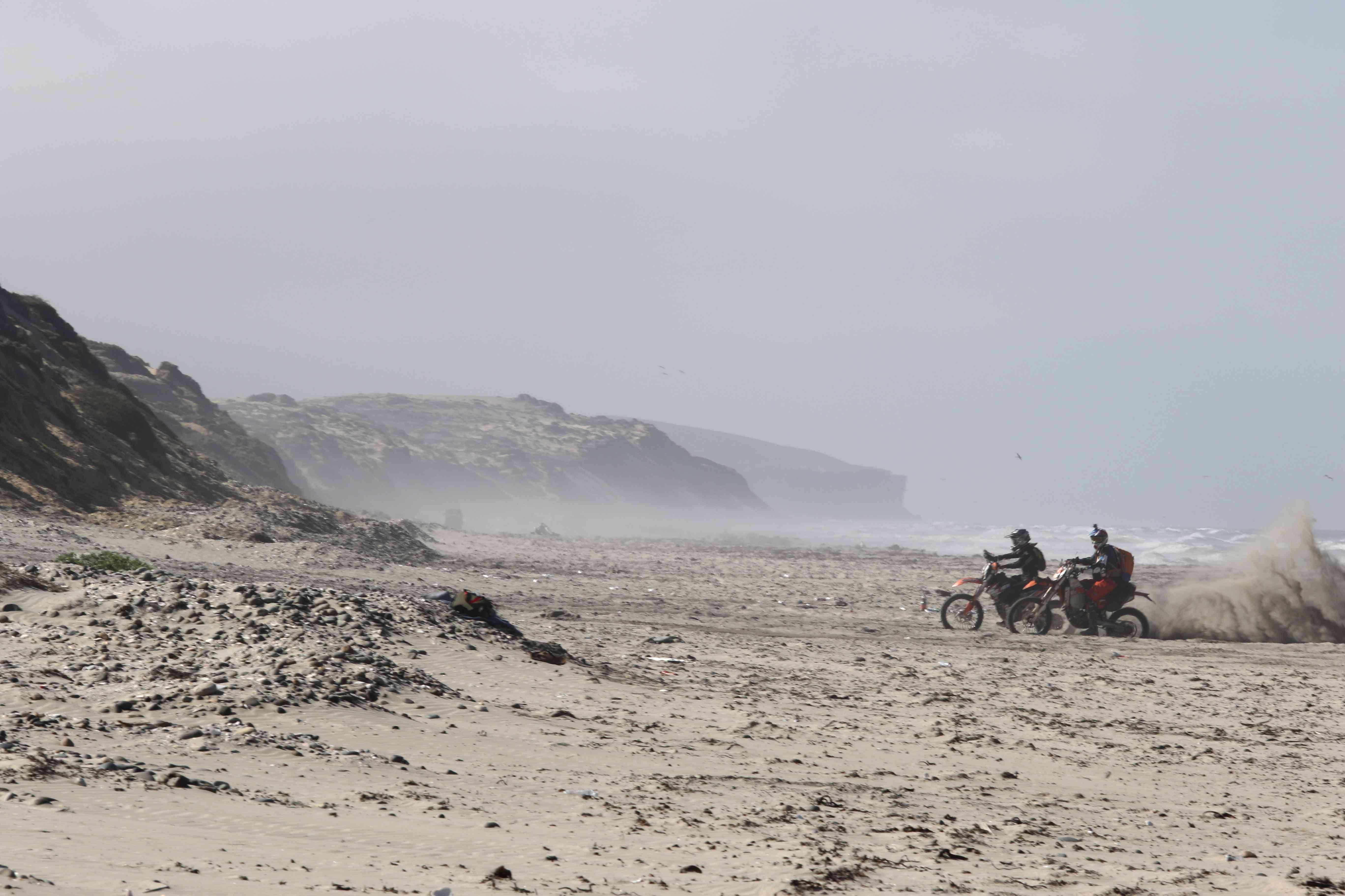Baja Rally - SECONDS (33)