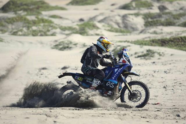 Baja Rally - SECONDS (42)