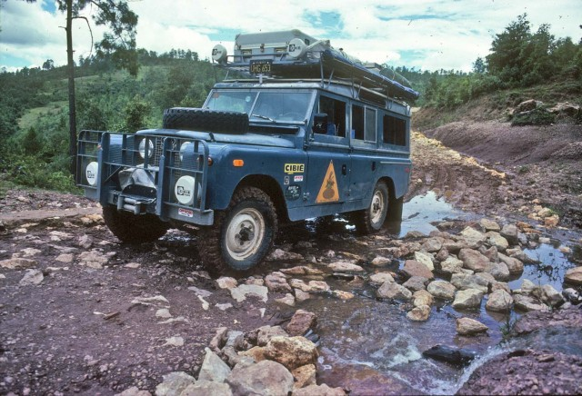 History Land Rover 0006
