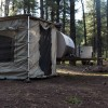 Shady Business: ARB's 2000 Series Awning and Room