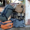 Five Favorites: Overland Duffels