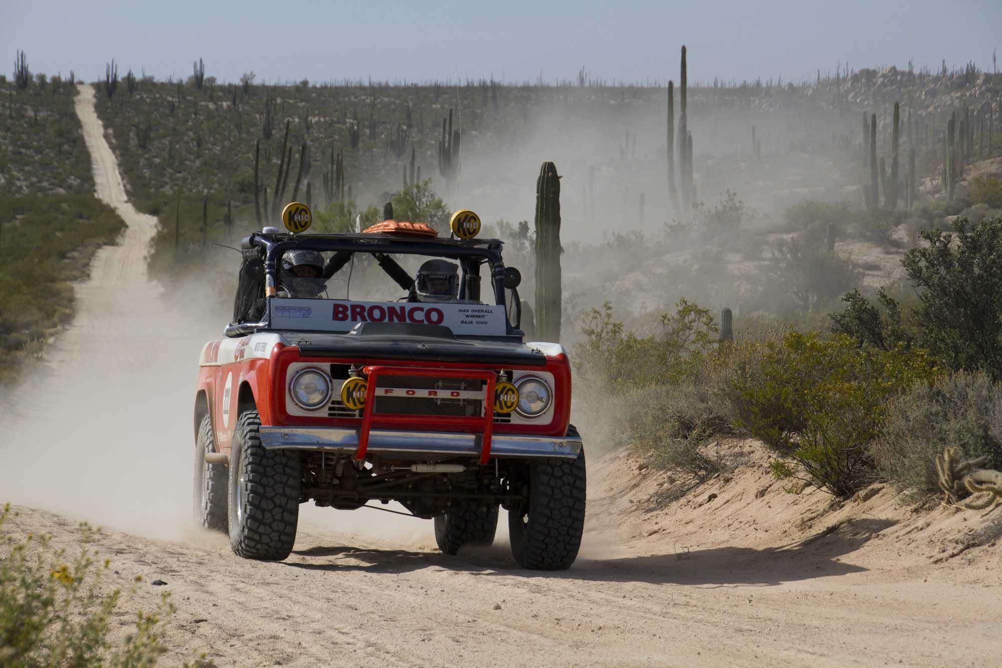 2015 Collard -  NORRA Mexican 1000 001