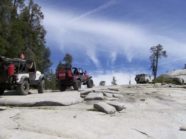 BFG - Bald Mountain - photo credit Steve Egbert 004
