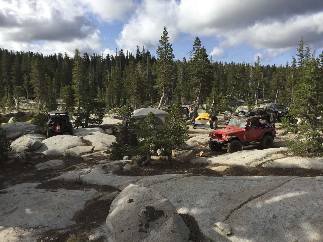 BFG Outstanding Trails - Barrett Lake 002