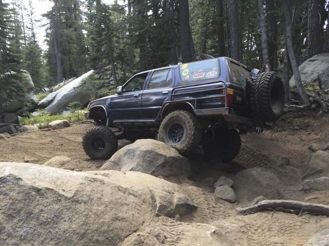 BFG Outstanding Trails - Barrett Lake 004