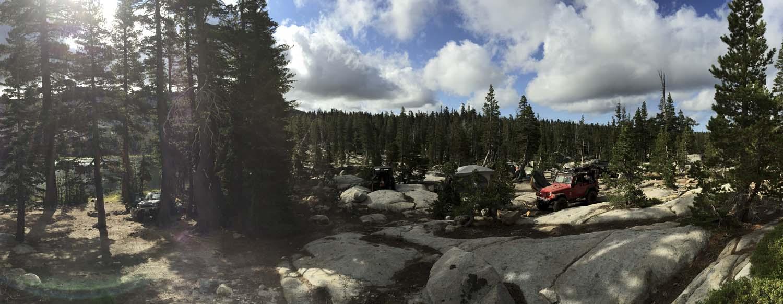 BFG Outstanding Trails - Barrett Lake 005