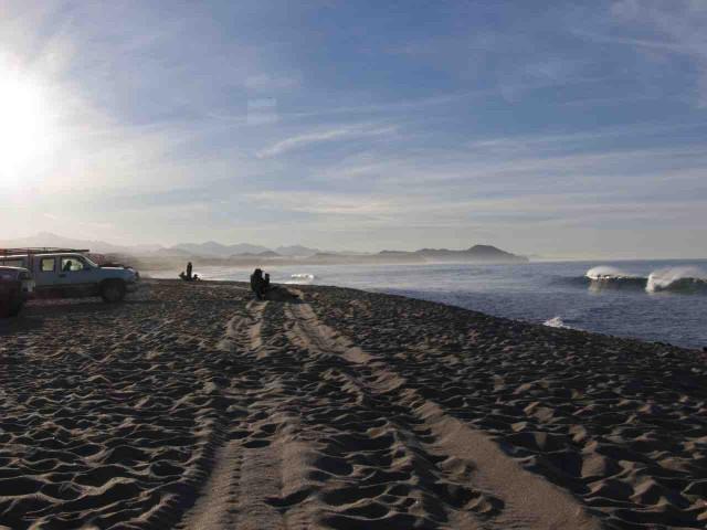 Playa La Pastora - 3