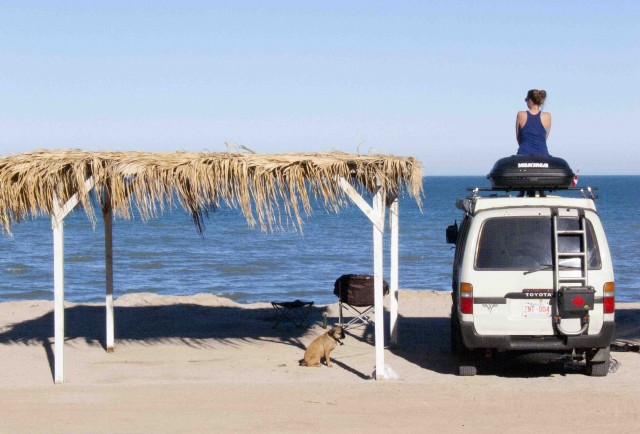 Playa del Sol - 1