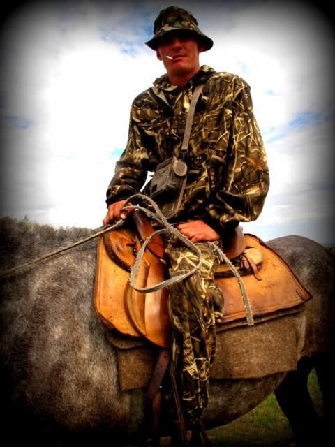 cowboy 2 picasa