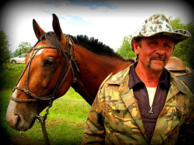 cowboy picasa