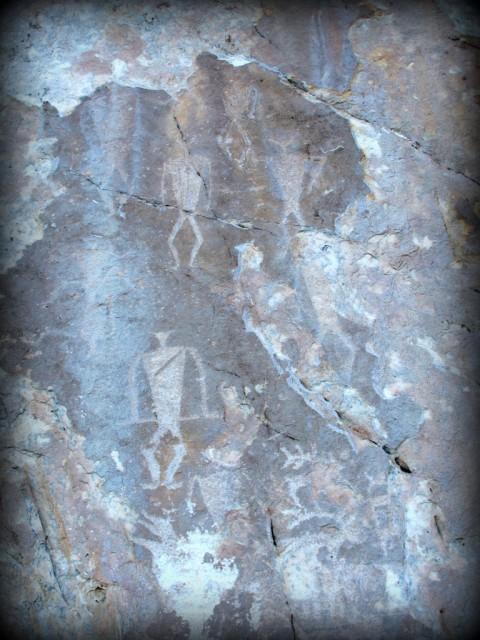 petroglyphs picasa