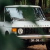 Featured Vehicle: 1977 Land Rover Range Rover