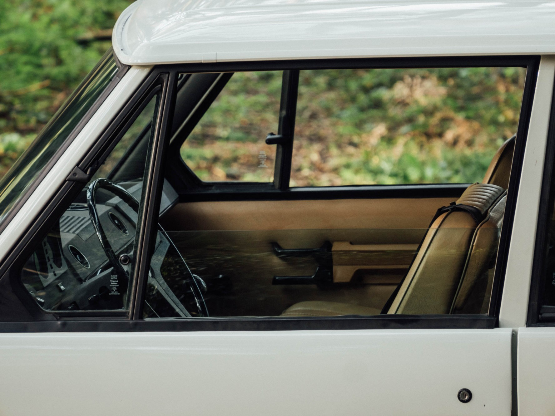 Coolnvintage Range Rover V8  (16 of 37)