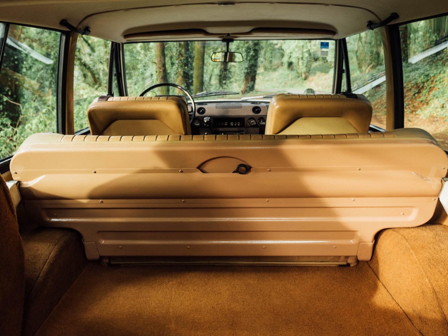 Coolnvintage Range Rover V8  (26 of 37)