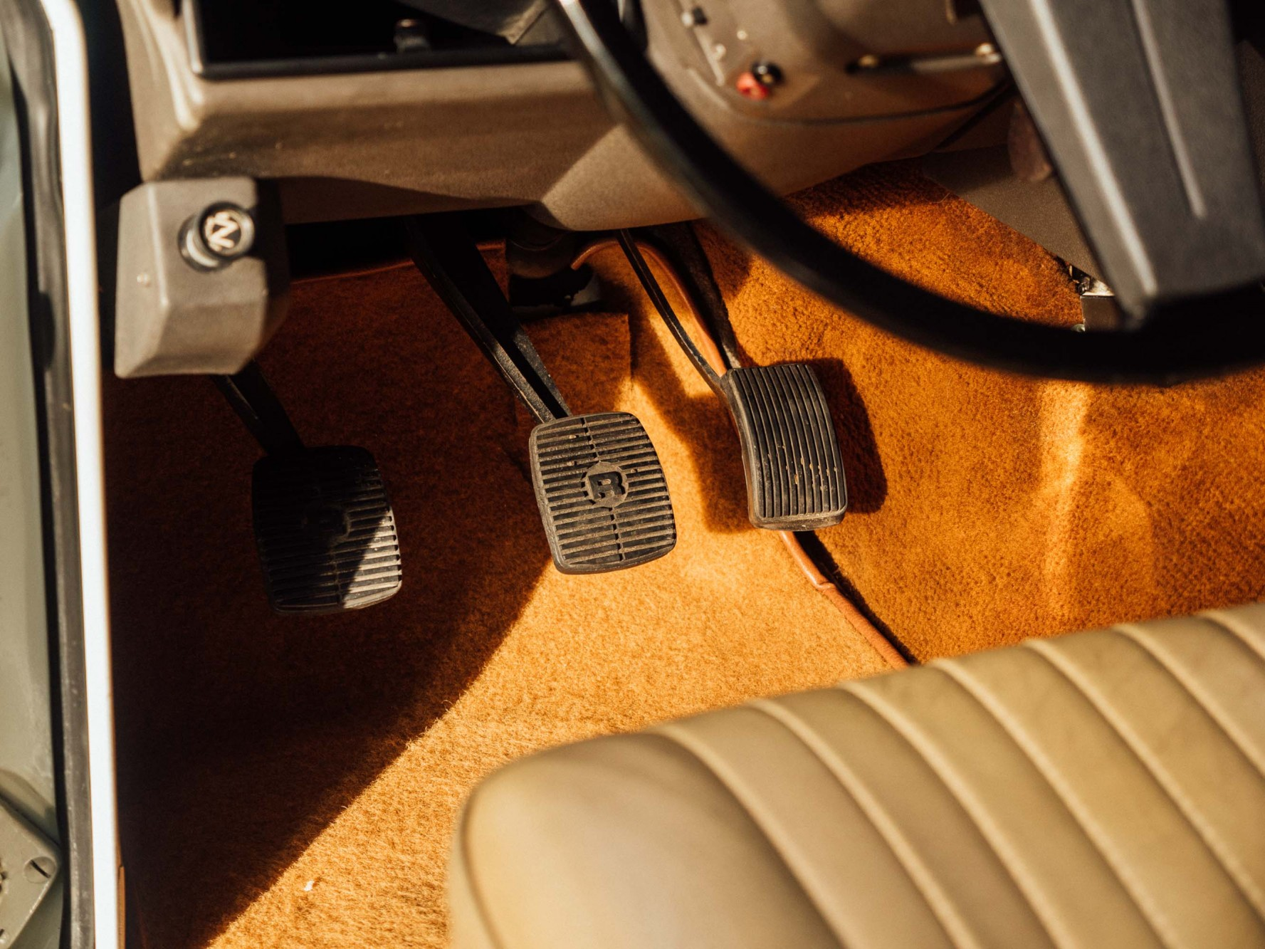 Coolnvintage Range Rover V8  (30 of 37)