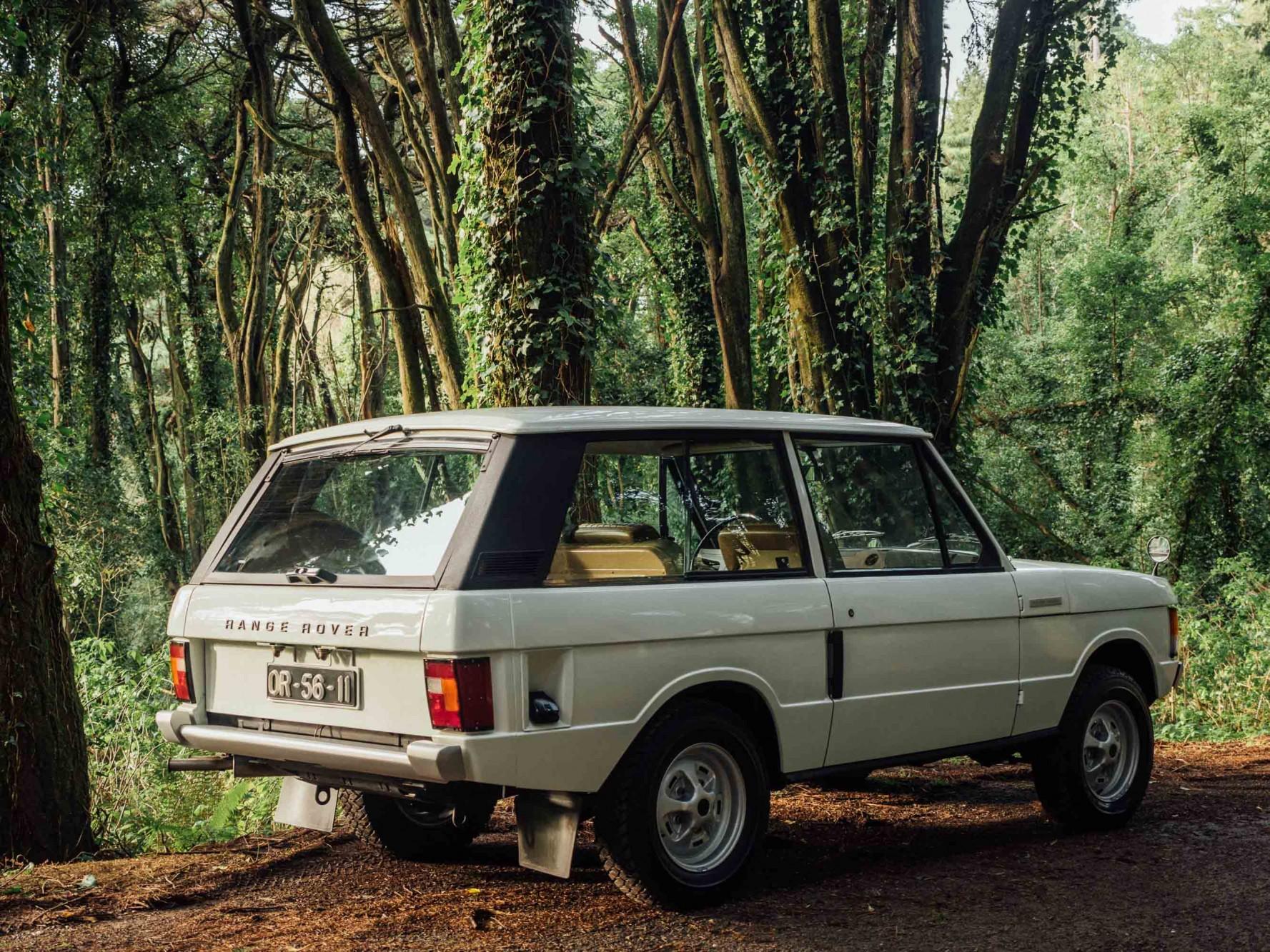 Coolnvintage Range Rover V8  (31 of 37)