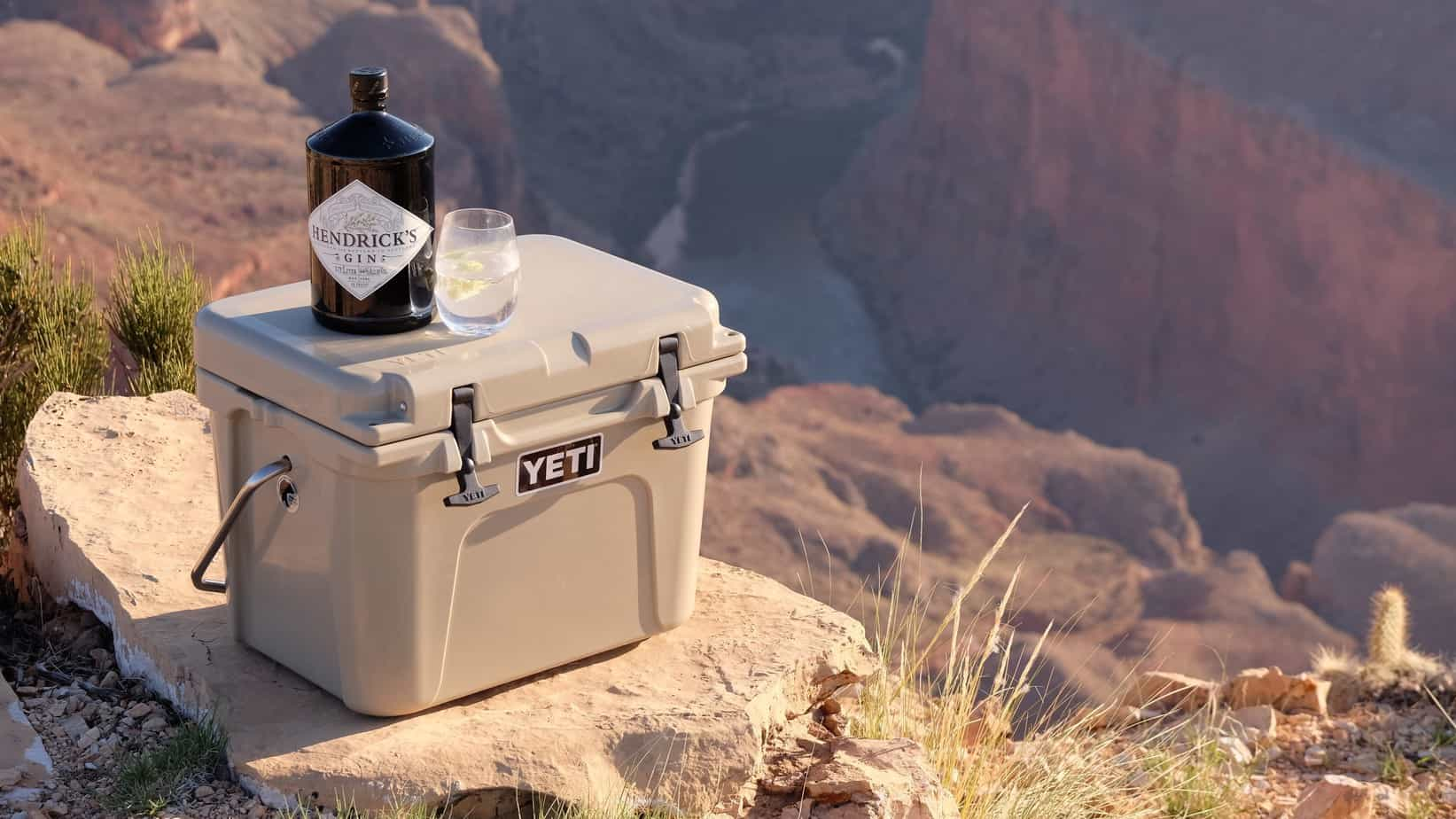 The Big Chill: Overland Journal's Cooler Test