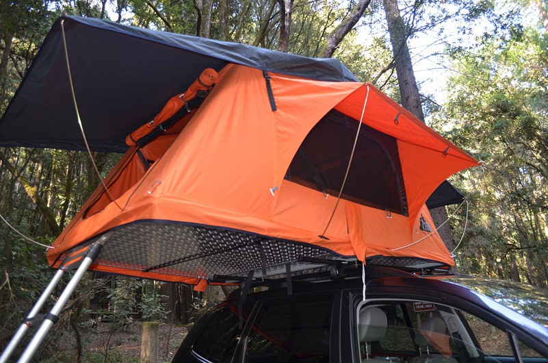 Buyer S Guide Soft Shell Roof Top Tents Expedition Portal