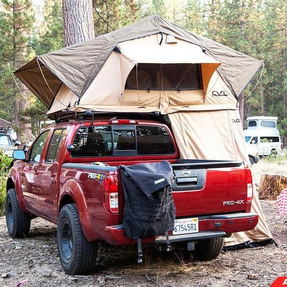 big_1426435624 & Buyeru0027s Guide: Soft-Shell Roof Top Tents u2013 Expedition Portal