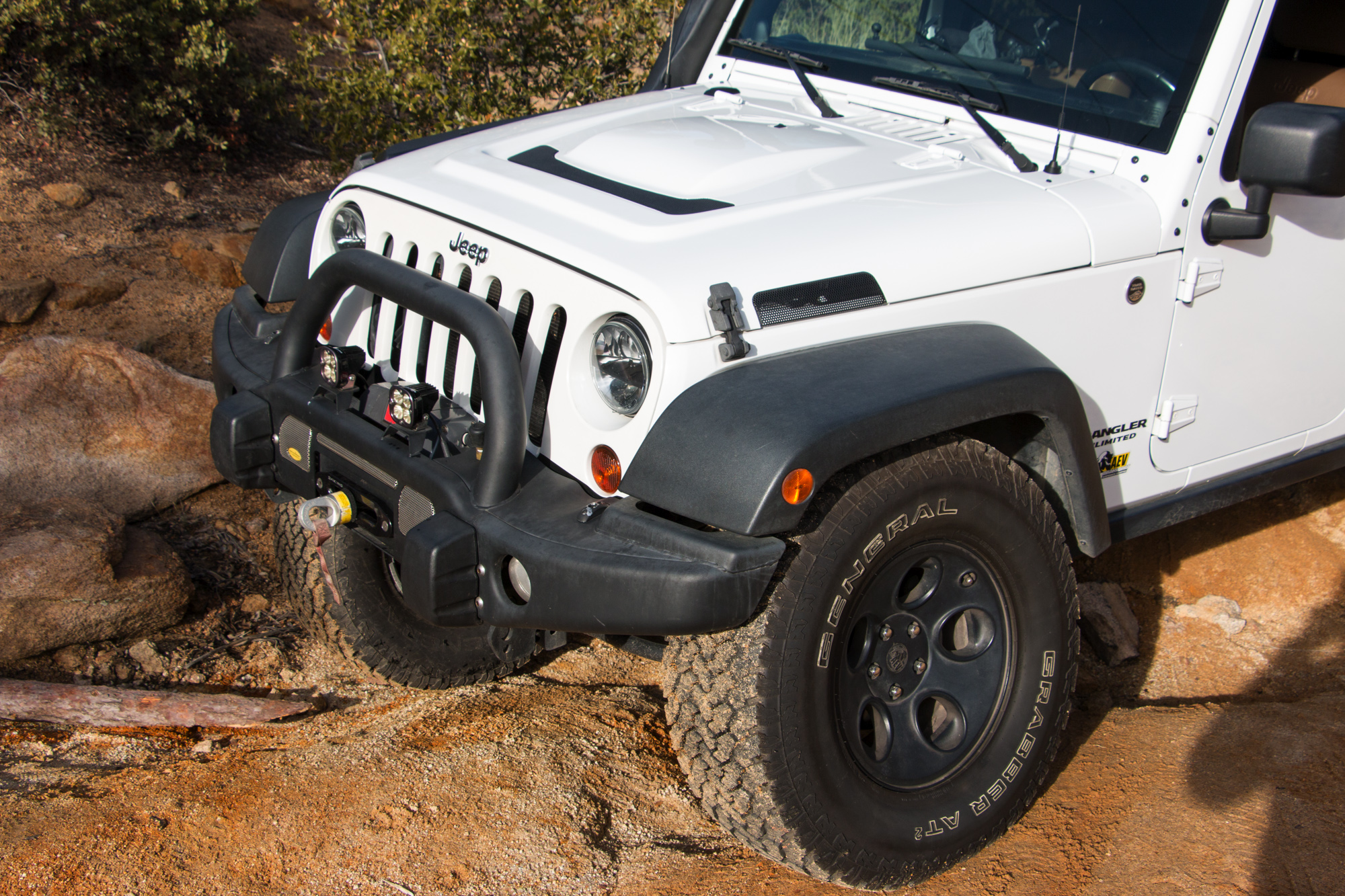 jeep jk essay Enter our scholarship program by writing a short essay about environmentally responsible outdoor adventures, and win a $500 scholarship.