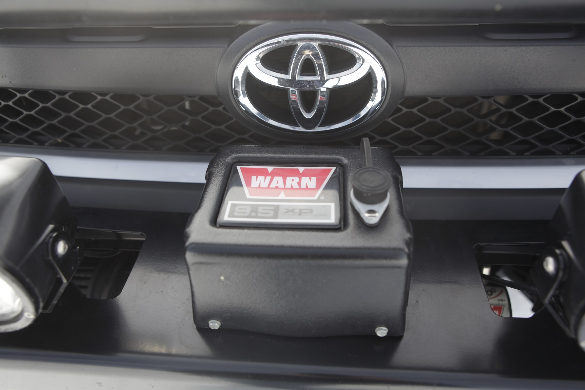 La Aduana Equipt S 2013 Toyota 4runner Expedition Portal