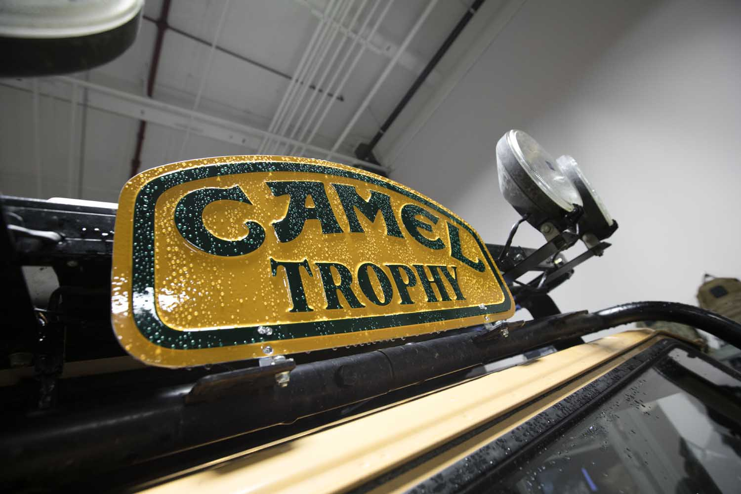 Return to Camel Trophy 009