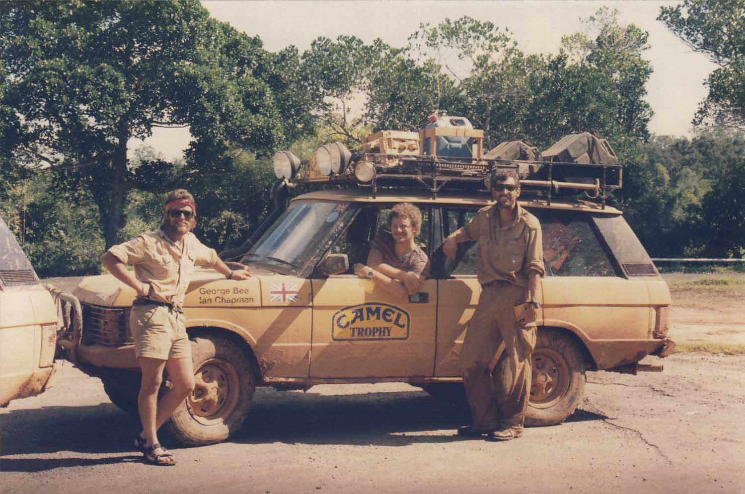Return to Camel Trophy 017