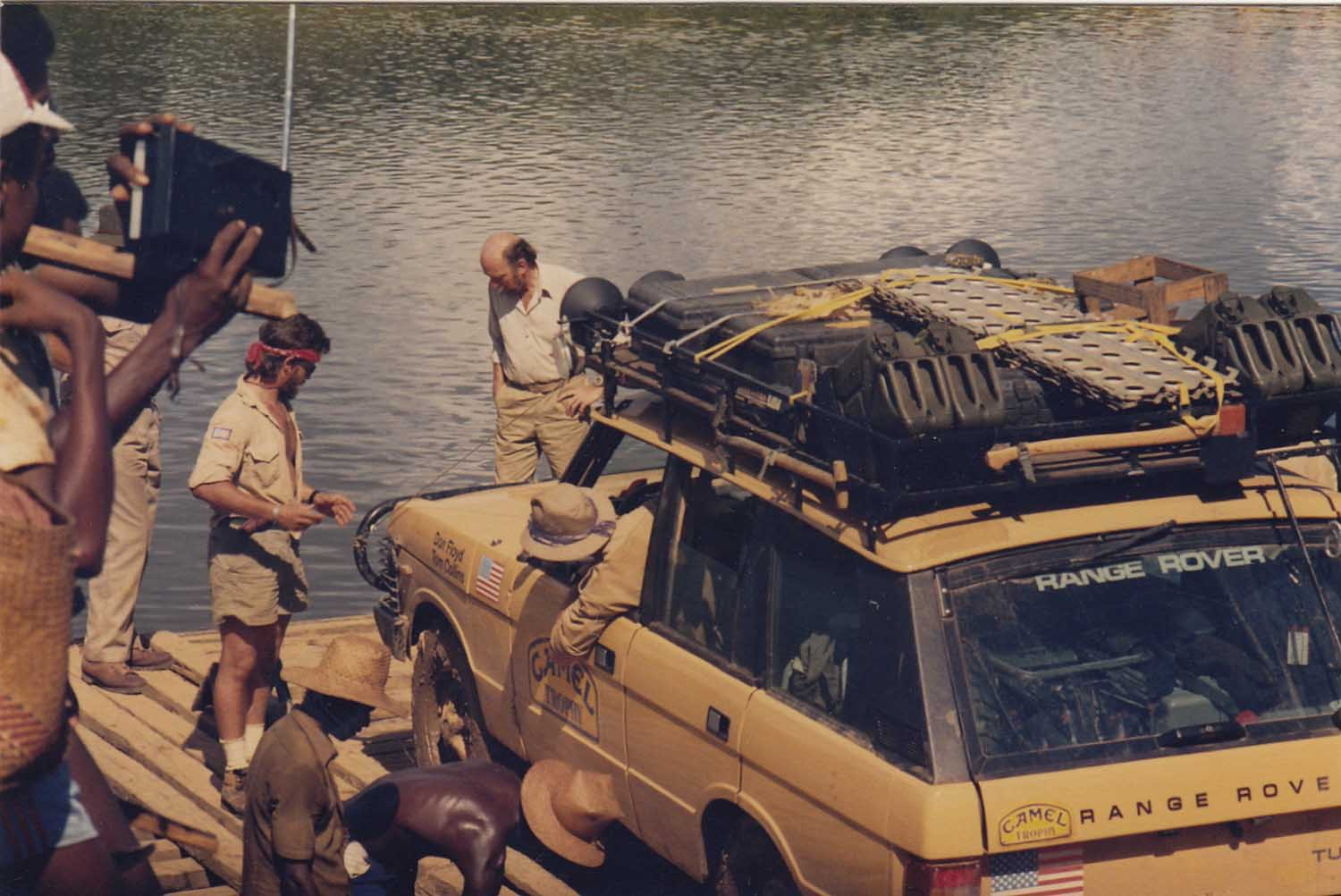 Return to Camel Trophy 018