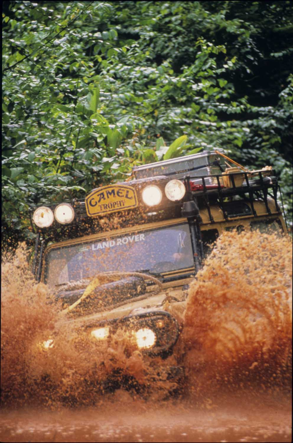 Return to Camel Trophy 020