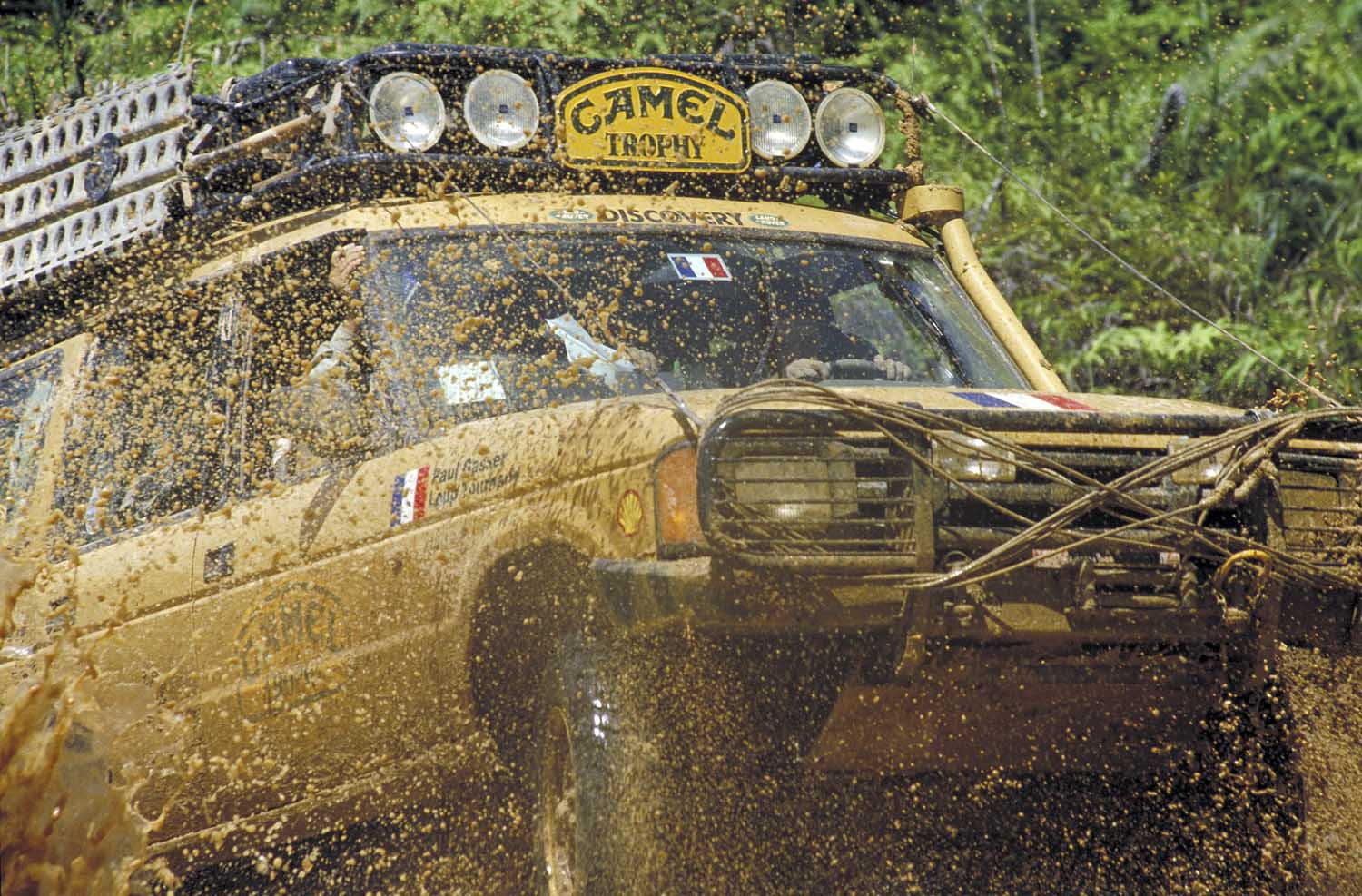 Return to Camel Trophy 028
