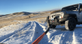 Field Tested: Southeast Overland, Amsteel Synthetic Winch Lines